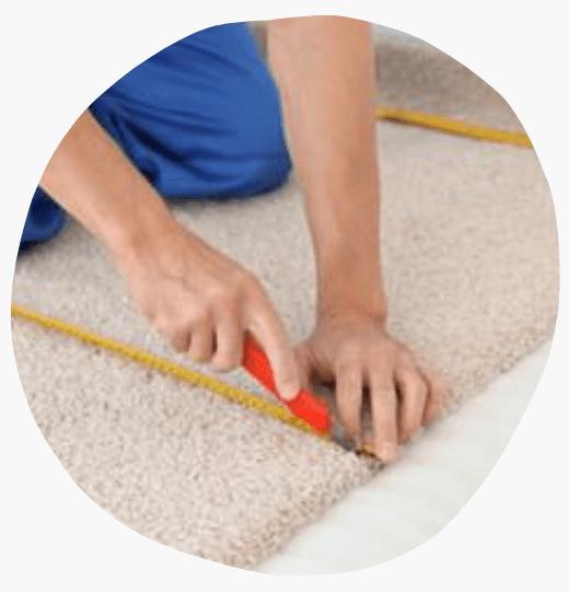 Expert Carpet Repair Manly